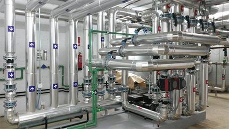 Instalaciones aqua fria caliente y fontaneria